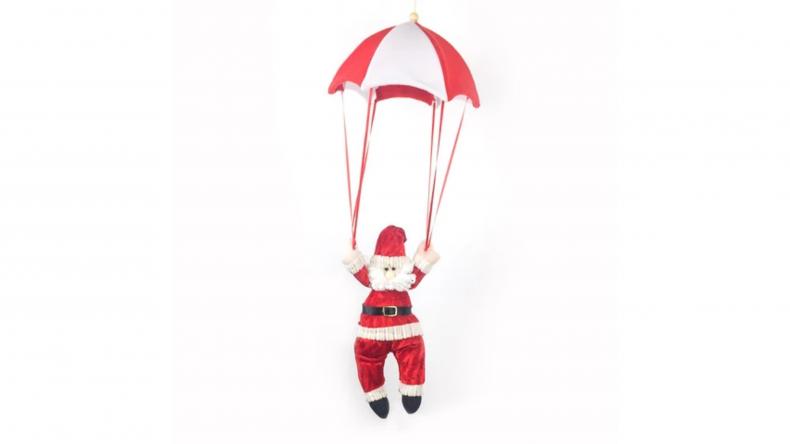 parachute-santa