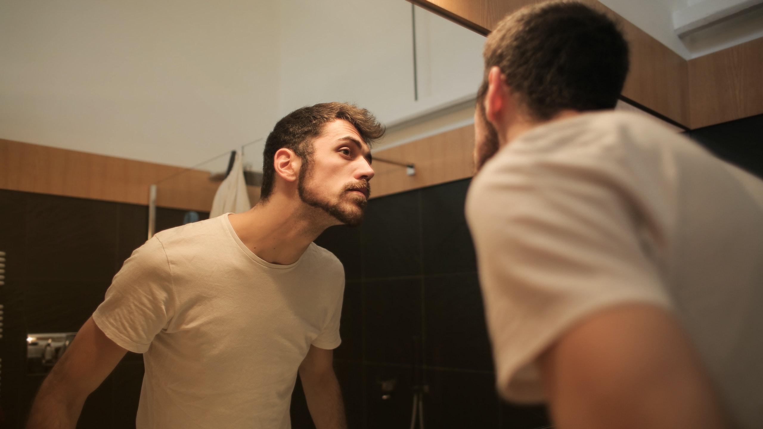 lumin men's skincare