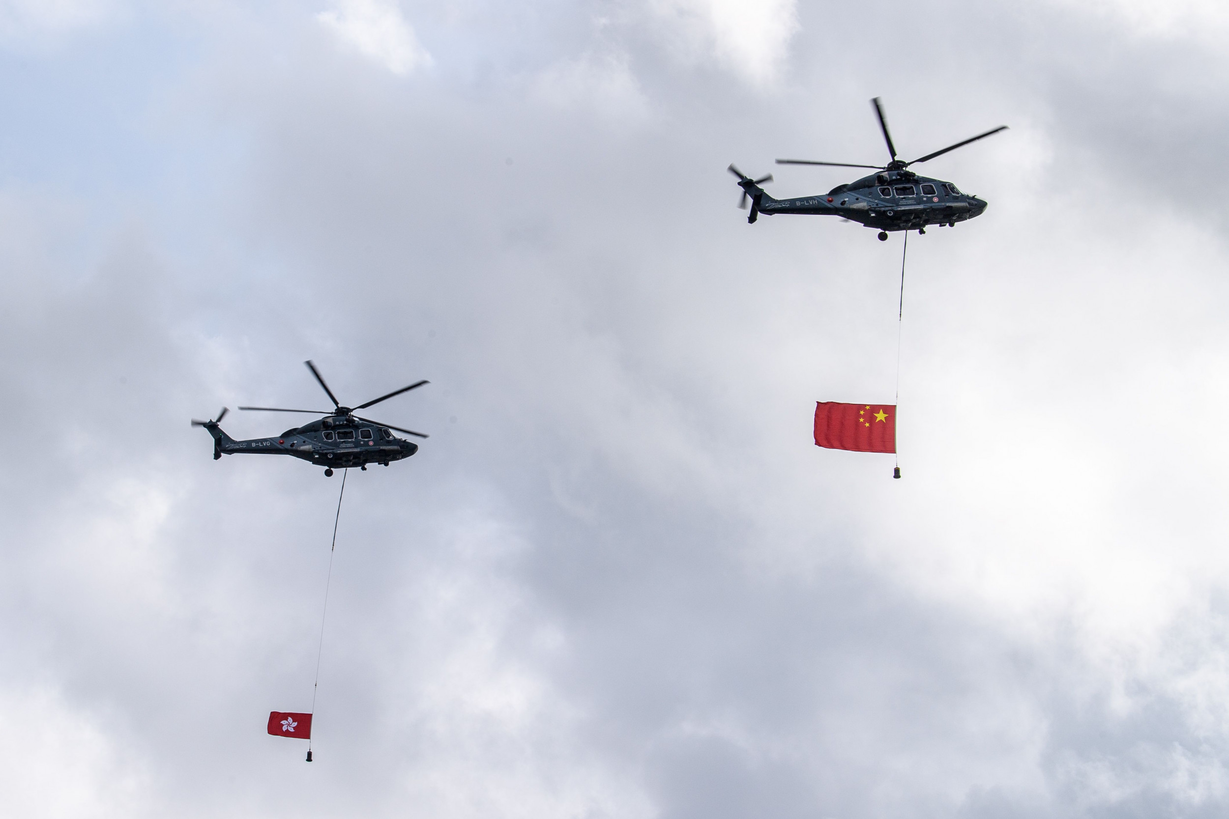 Chinese Scholar Calls for Beijing to Draft 'Taiwan National Security Law'