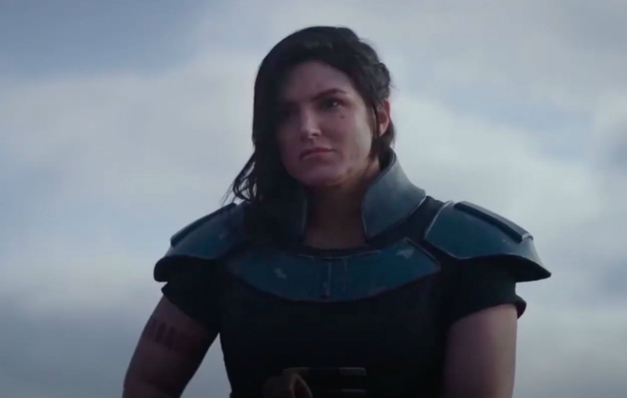 'The Mandalorian' might recast Cara Dune after Gina Carano firing