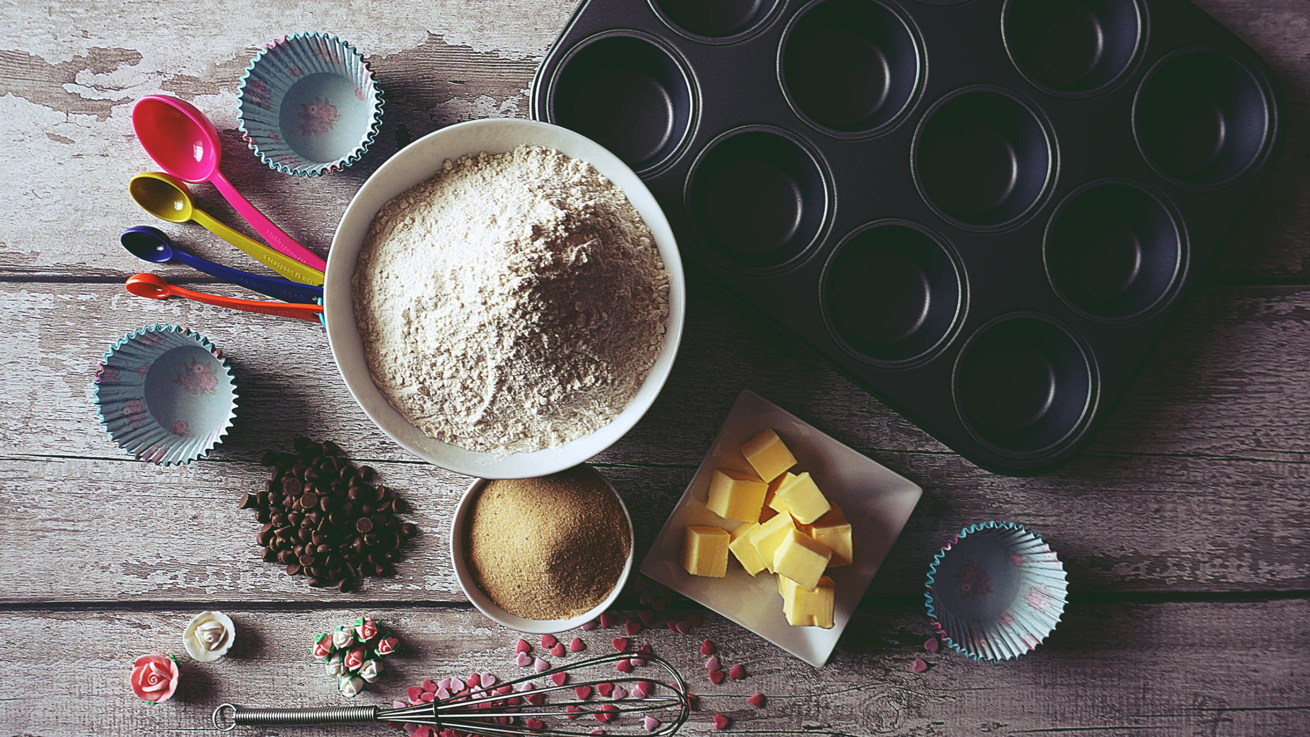 baking-preparations