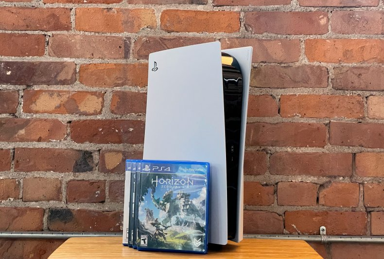 PS5 vs PS5 Digital Edition Backward Compatibility
