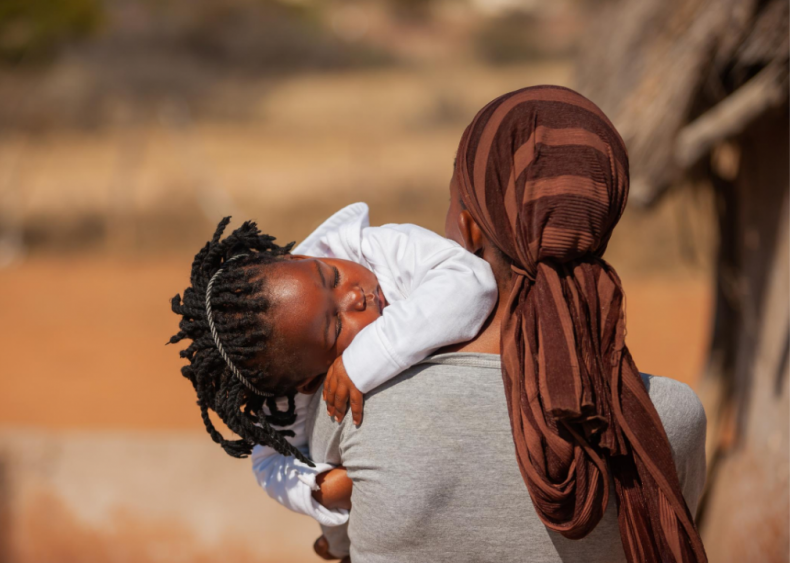 Botswana: Sleep isn't scheduled