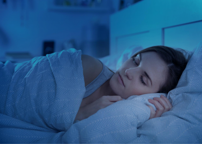 Slovakia: World's best sleep quality