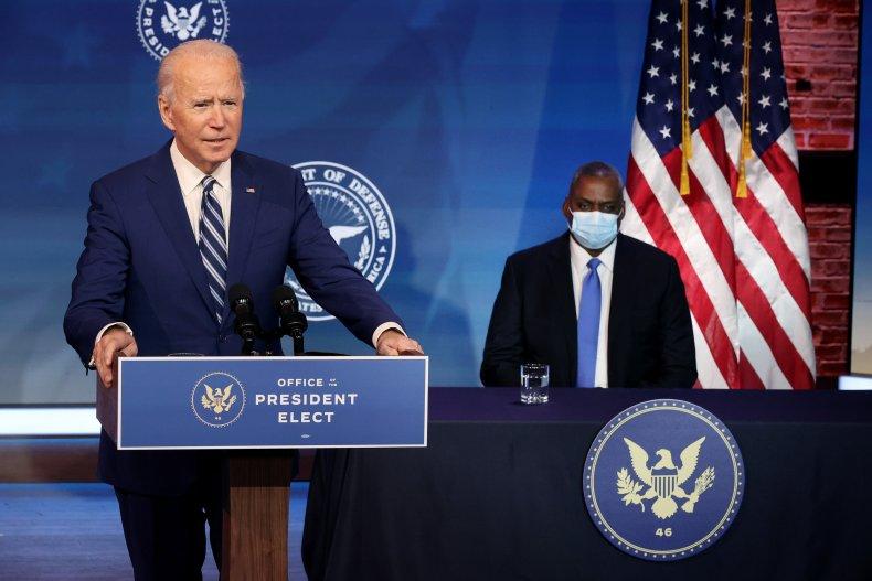 Biden Considering Four AG Picks: Report