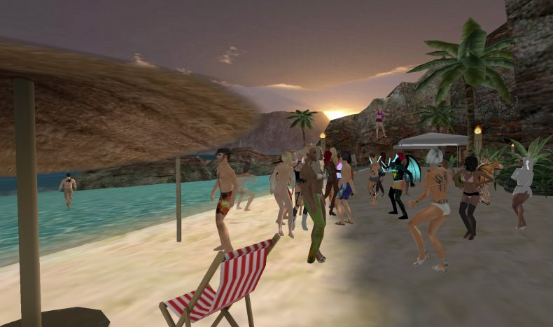 virtual reality, dating, online dating