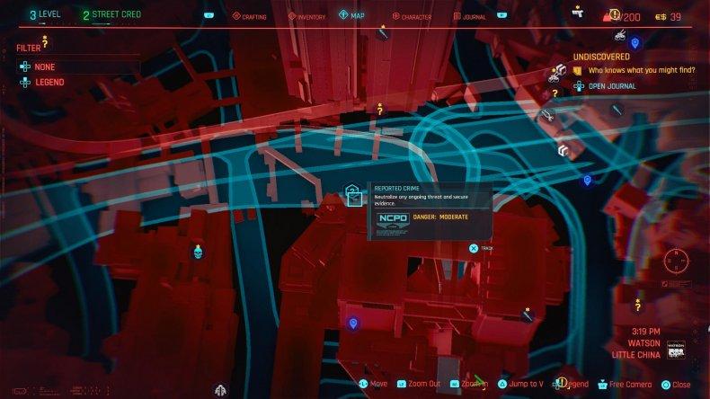 cyberpunk 2077 money guide ncpd
