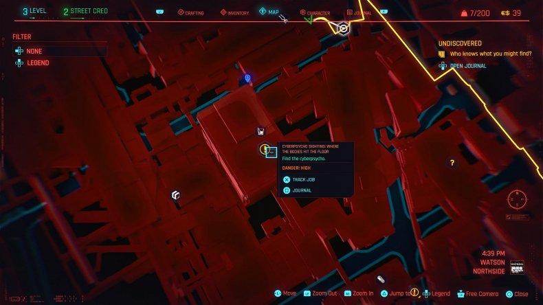 cyberpunk 2077 money guide gigs