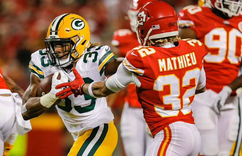 Packers and Chiefs Super Bowl Looming