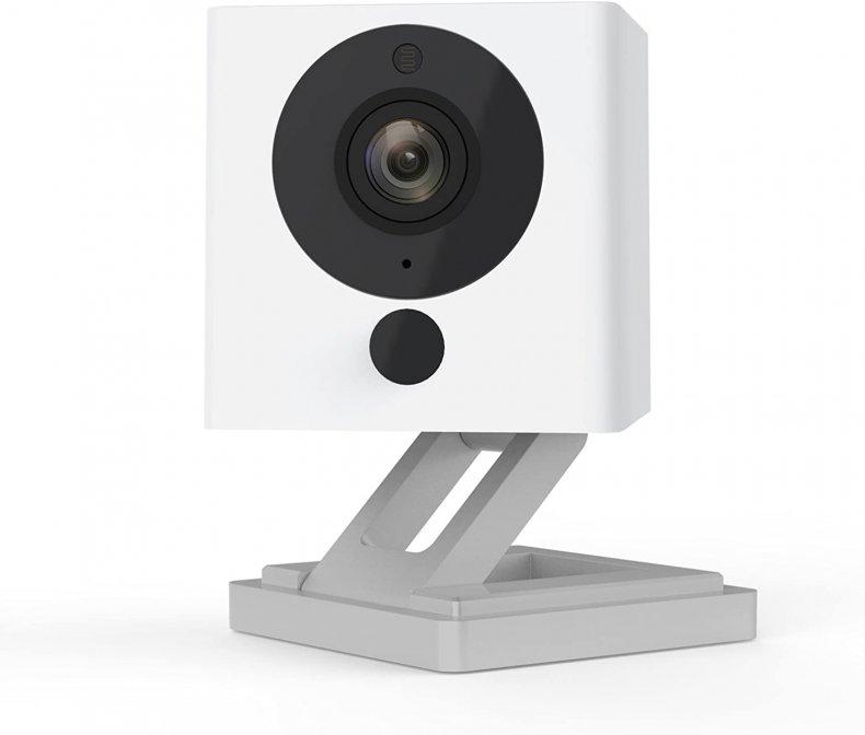 Last Minute Amazon Christmas Gift Wyze cam