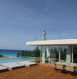 Albania Green Coast December 2020