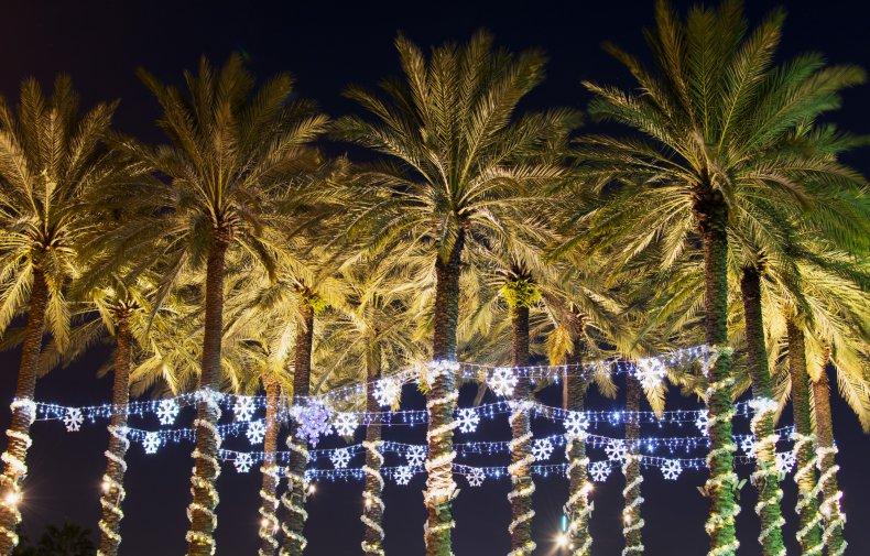 florida christmas generosity utility payments