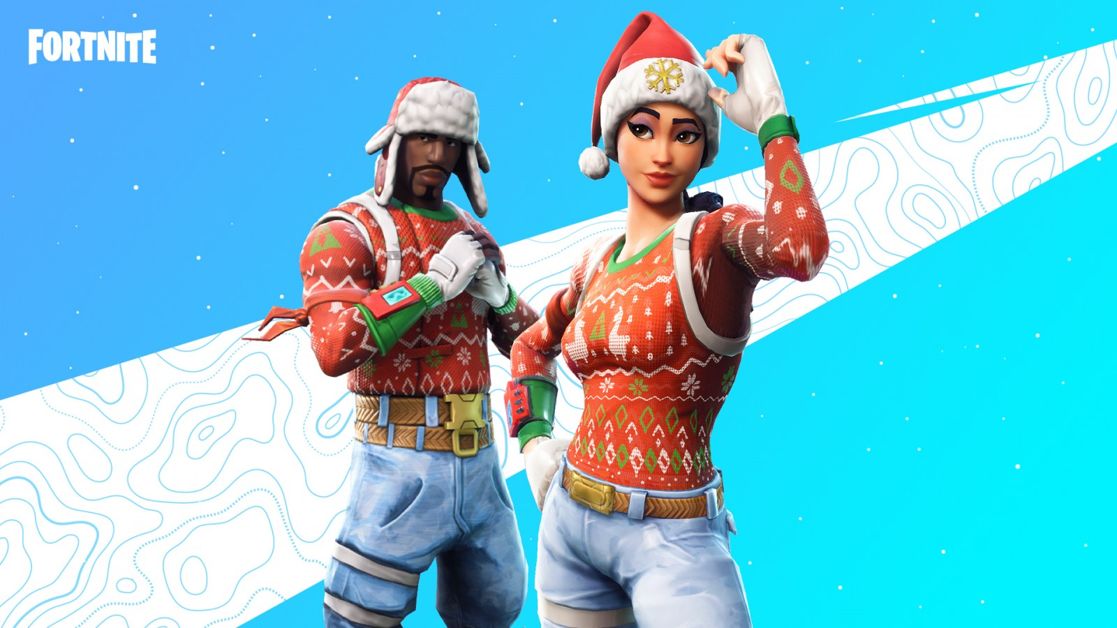 Fortnite Update 15 10 Adds Operation Snowdown And Cowboy Repeater Patch Notes Save the world from epic games. fortnite update 15 10 adds operation