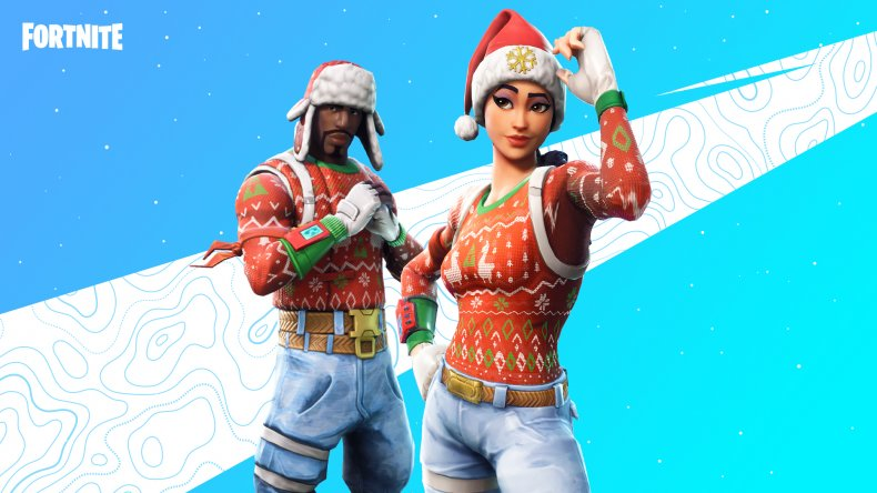 fortnite update 1510 patch notes skins