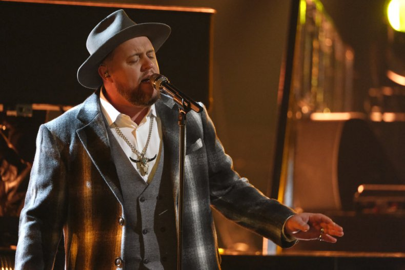 'The Voice': Who Are Top 5 Performers?
