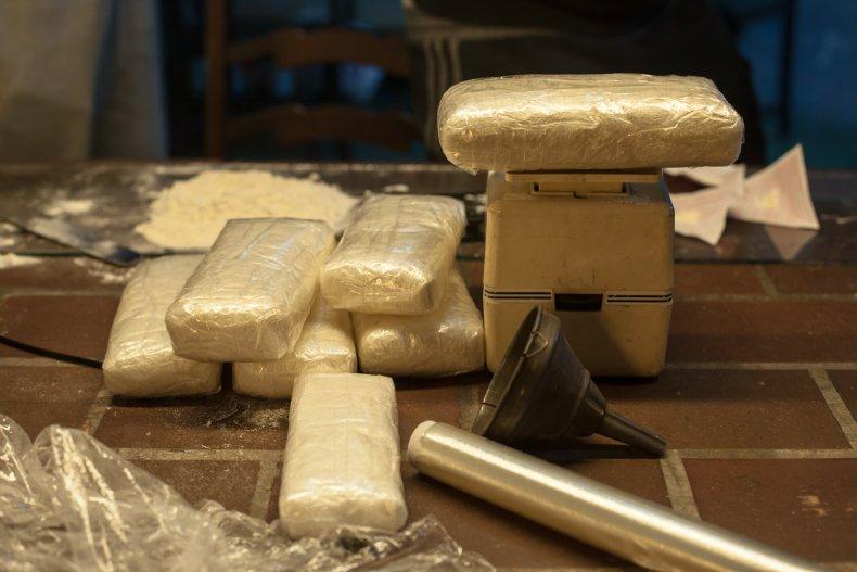 Navy Ship Makes $100 Million Cocaine Bust