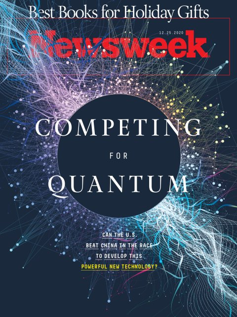 Cover December 25, 2020