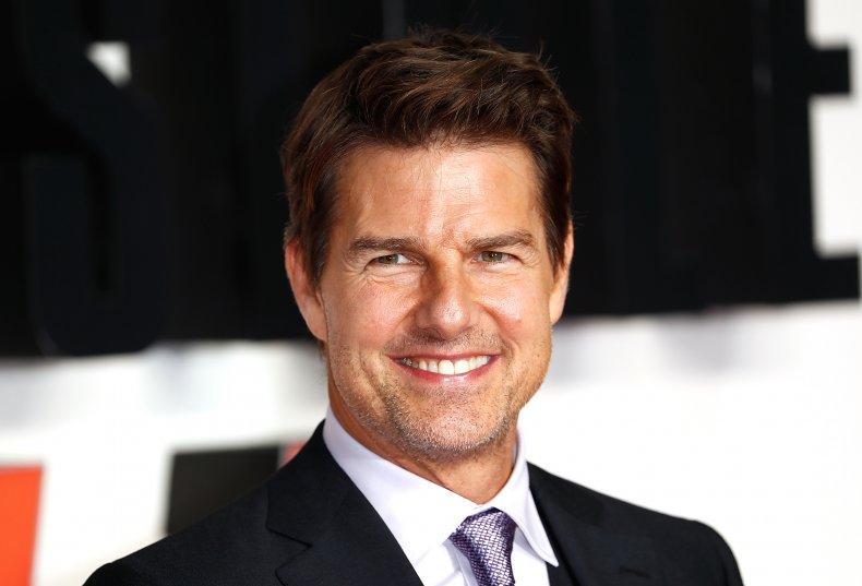 Tom Cruise COVID rant recording crew Mission:Impossible