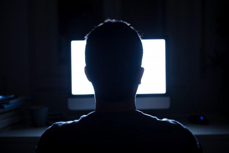 Notorius Hacker Advertized SolarWinds Access