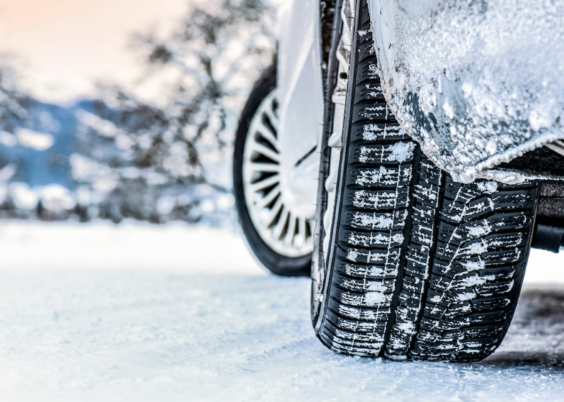 #16. Buy winter or all-season tires