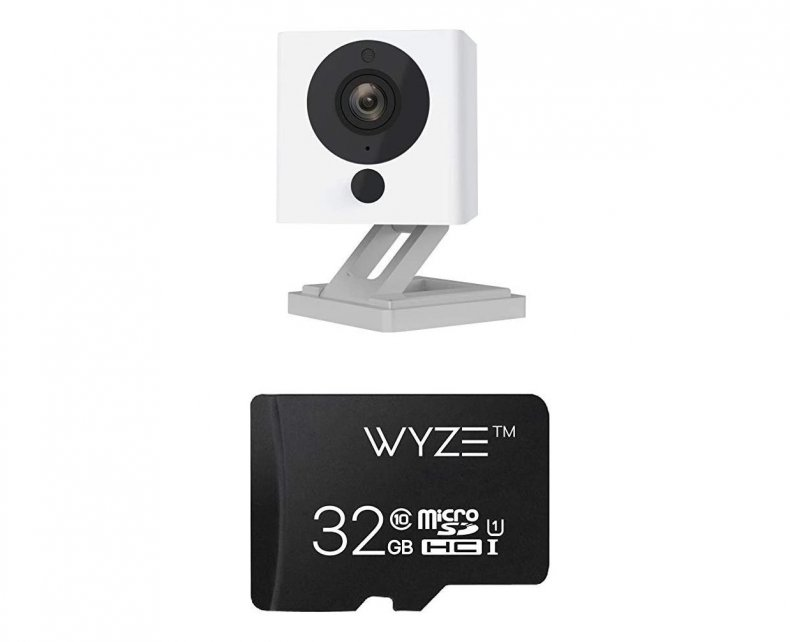 Most Wished for Amazon Wyze Cam