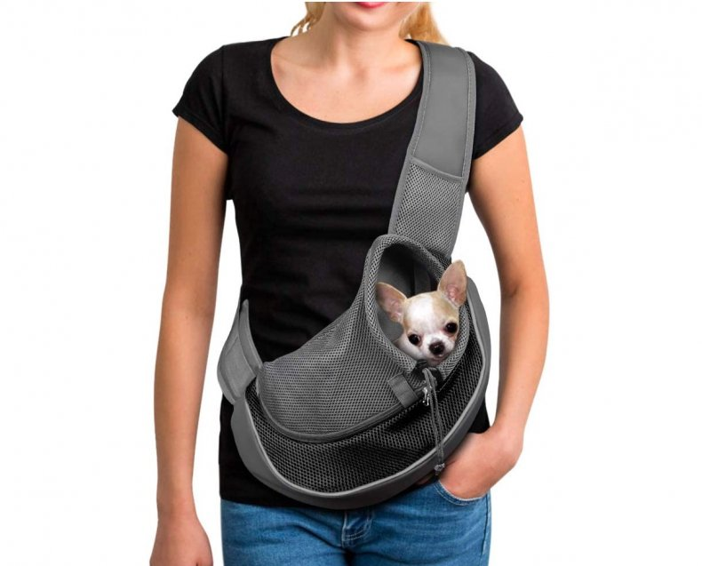 Most Wished for Amazon pet sling