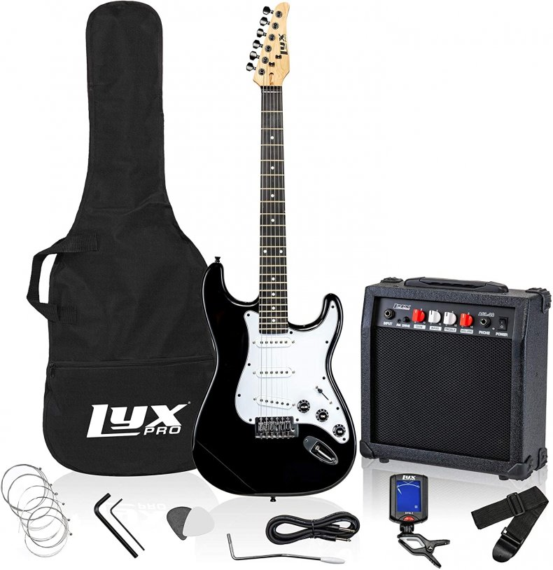 Most Wished for Amazon guitar