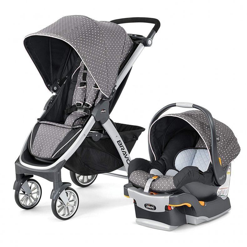 Most Wished for Amazon stroller