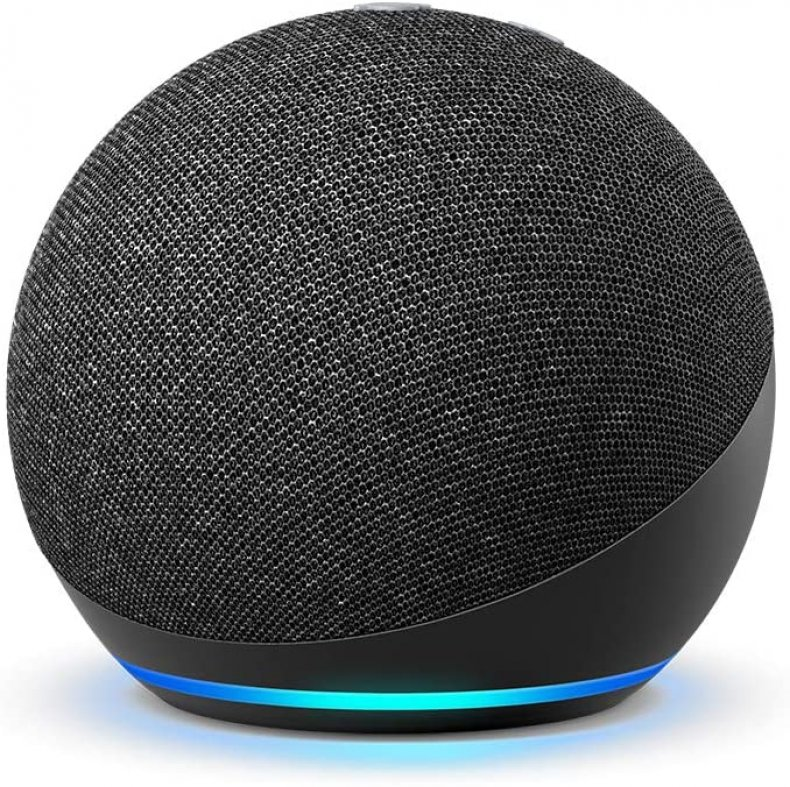 Most Wished for Amazon Echo Dot