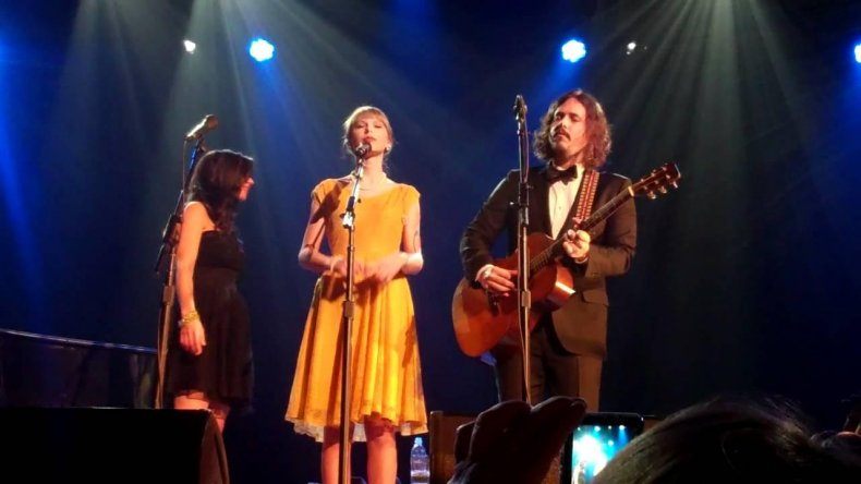"""#41. """"Safe and Sound feat. The Civil Wars"""" (2012)"""