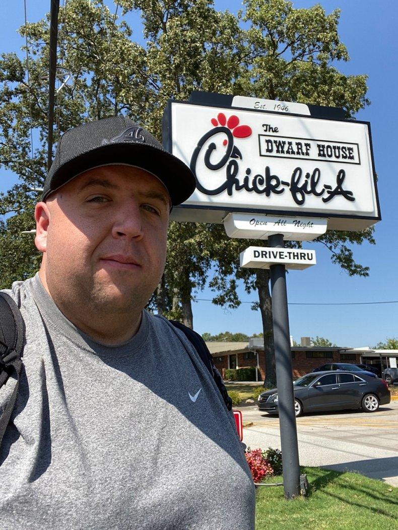 Chick-Fil-A, Fast Food, Pennyslvania
