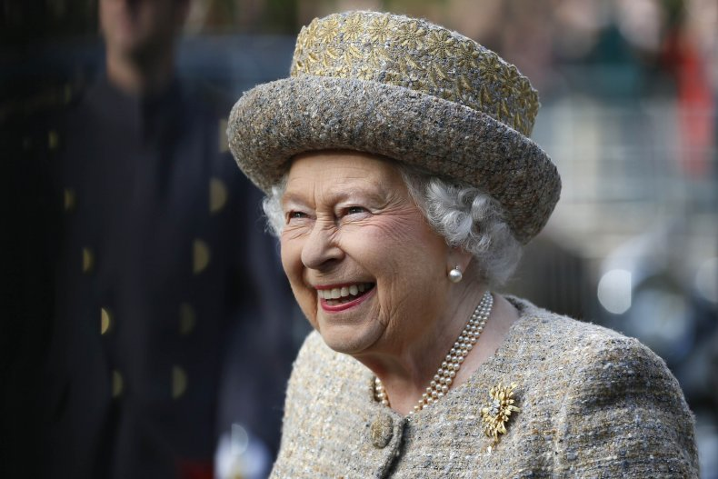 Queen Elizabeth Christmas Speech 2020 Livestream