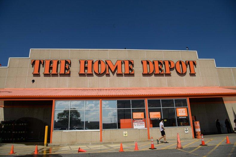 Home Depot Lead Paint Settlement