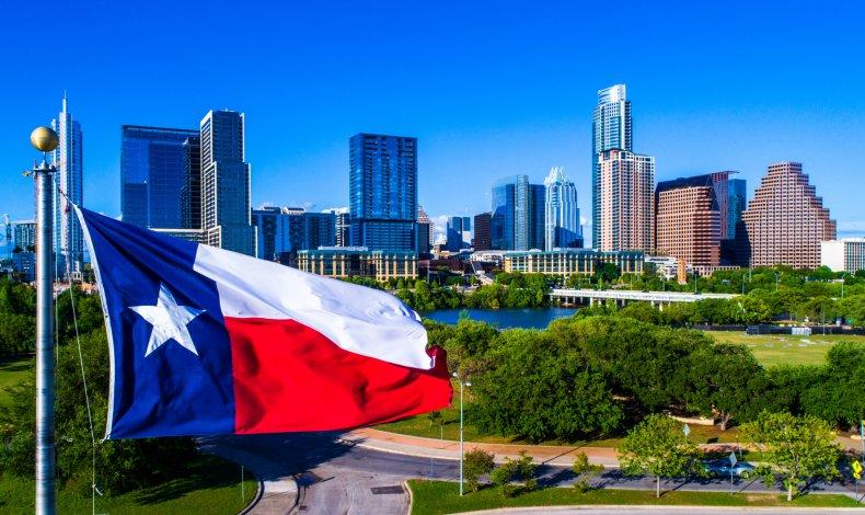 Austin Texas Cyberattack Russian Hackers