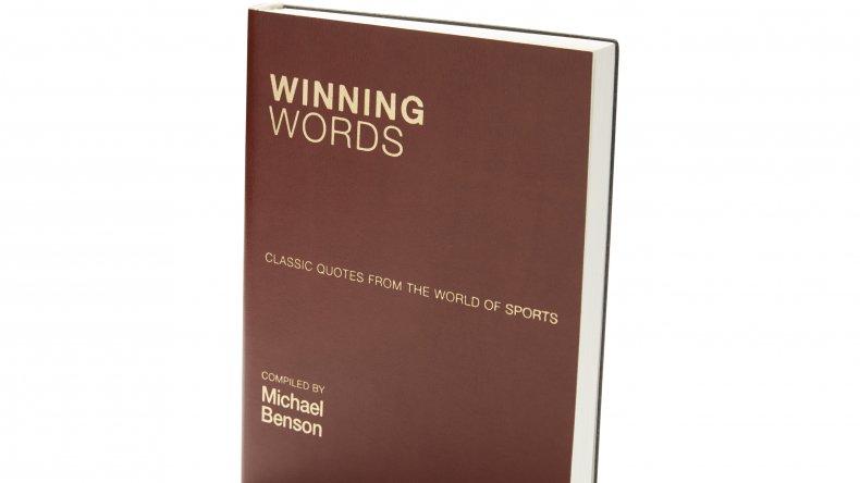 Winning Words Jos A Bank