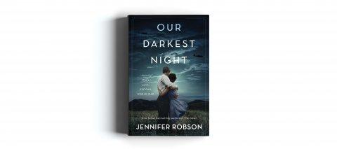 CUL_Books_2021_Fiction_Our Darkest Night by Jennifer Robinson