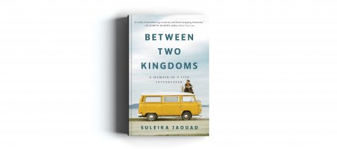 CUL_Books_2021_Non Fiction_Between Two Kingdoms