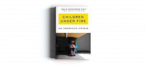CUL_Books_2021_Non Fiction_Children Under Fire
