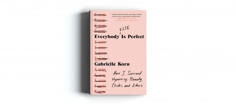 CUL_Books_2021_Non Fiction_Everybody (Else) is Perfect
