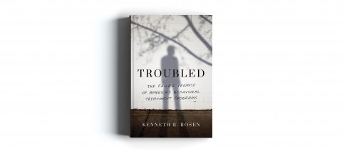CUL_Books_2021_Non Fiction_Troubled