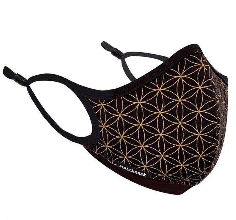 Best Face Mask reusable cloth Halo