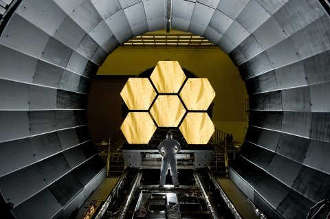 FE_21 Things_James Webb Telescope