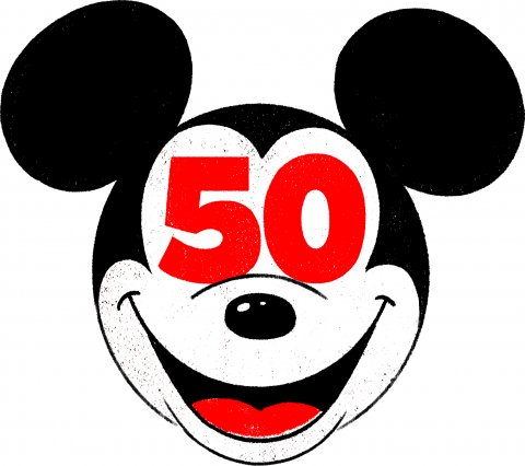 FE_21 Things_50th anniversary of Disney World