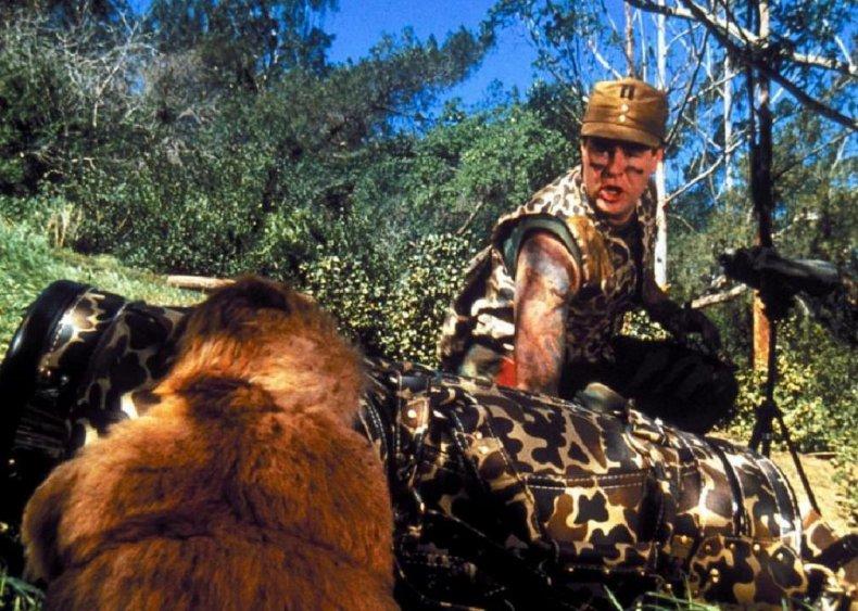 #97. Caddyshack II (1988)