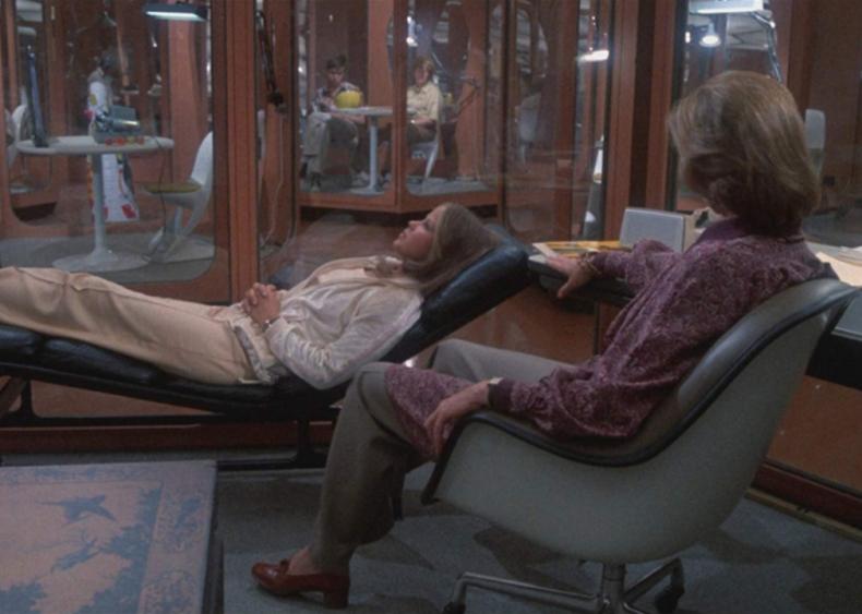 #95. Exorcist II: The Heretic (1977)