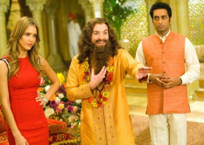 #87. The Love Guru (2008)