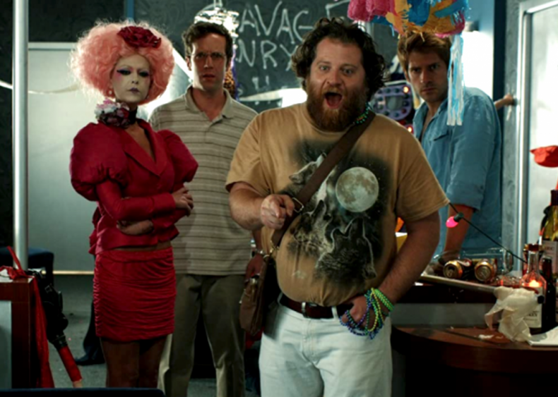 #73. The Hungover Games (2014)