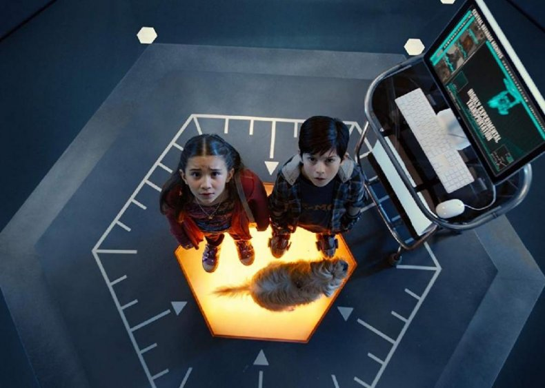 #62. Spy Kids 4D: All the Time in the World (2011)