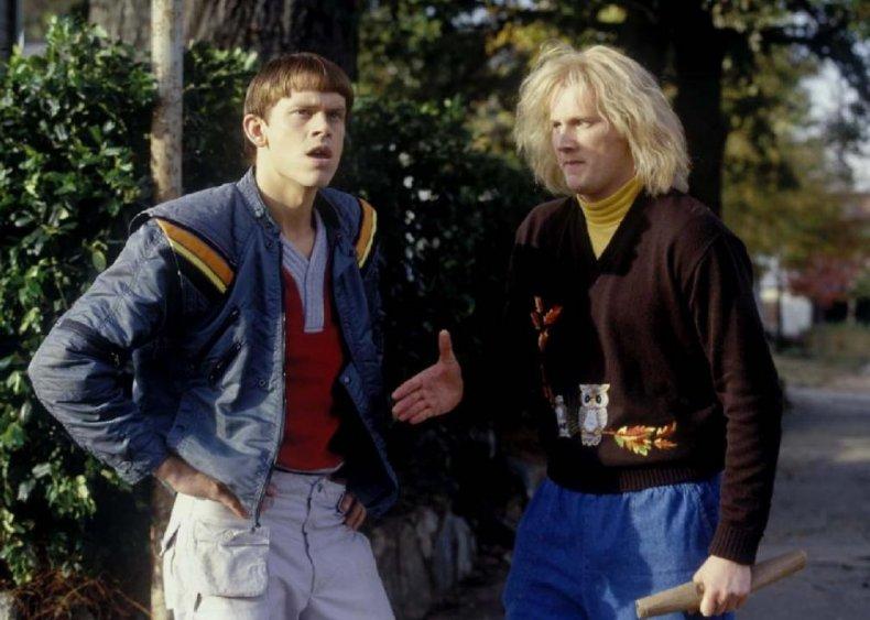 #53. Dumb and Dumberer: When Harry Met Lloyd (2003)