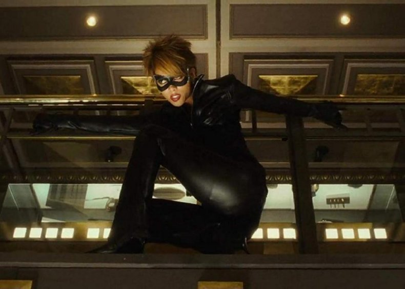 #51. Catwoman (2004)